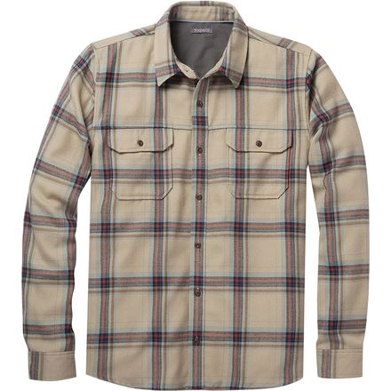 Toad&Co Watchdog Long-Sleeve Shirt - Men's