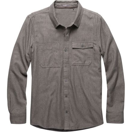 Toad&Co Alverstone Long-Sleeve Shirt - Men's