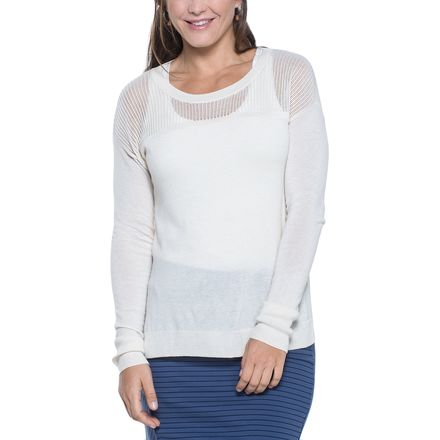 Toad&Co Jacinta Crew Sweater - Women's
