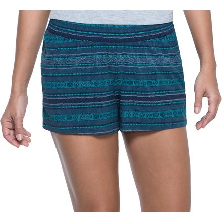 Toad&Co Sunkissed Pull-On Short - Women's
