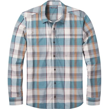 Toad&Co Ventilair Shirt - Long-Sleeve - Men's