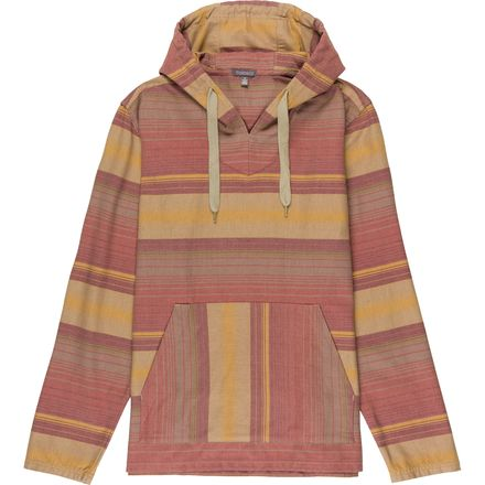Toad&Co Loreto Pullover Hoodie - Men's