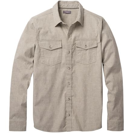 Toad&Co Oxford Vault Slim Long-Sleeve Shirt - Men's
