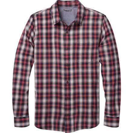 Toad&Co Mixo Long-Sleeve Shirt - Men's