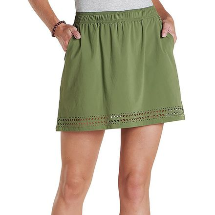 Toad&Co Sunkissed Skort - Women's