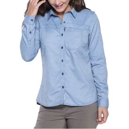 Toad&Co Viewfinder Long-Sleeve Shirt - Women's