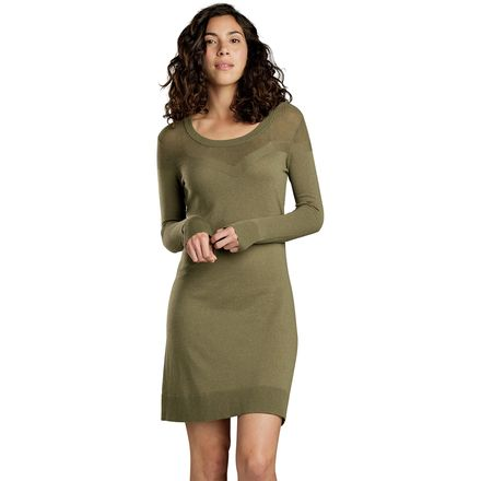 Toad&Co Cambria Sweater Dress - Women's