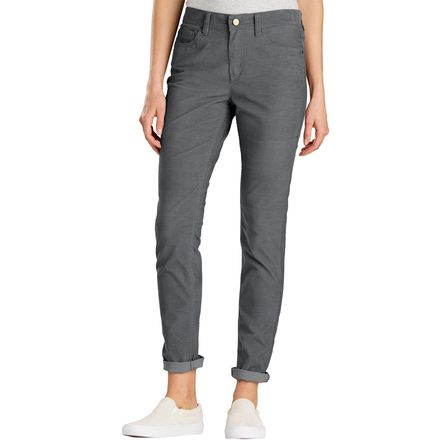 Toad&Co Sybil Slim Cord Pant - Women's