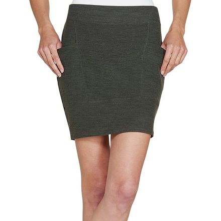Toad&Co Intermosso Skirt - Women's