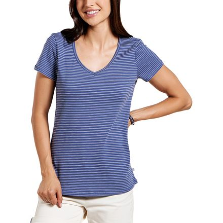 Toad&Co Marley Short-Sleeve T-Shirt - Women's