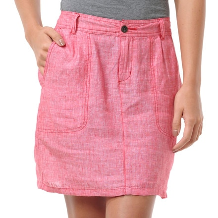 Toad&Co Lithe Venti Skirt - Women's