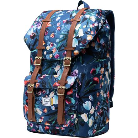 7143a5beb04 Herschel Supply Little America 25L Backpack
