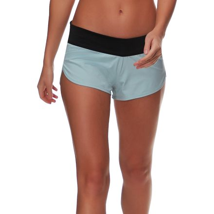 Hurley Phantom Beachrider Short - Women's