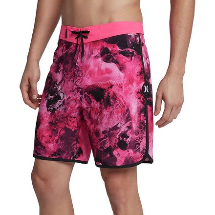 Hurley Phantom Julian Wilson Snapper Boardshort - Men's