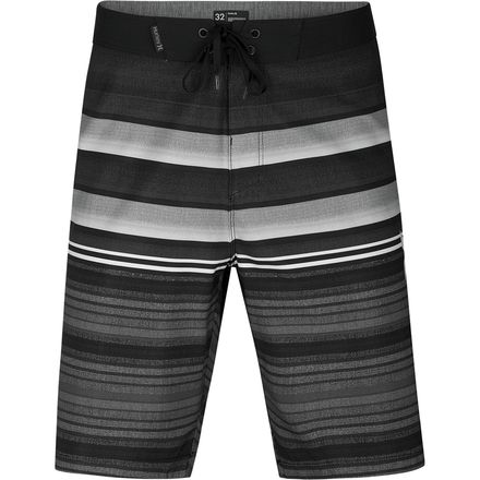 Hurley Phantom Blackball Orange Street Board Short - Men's