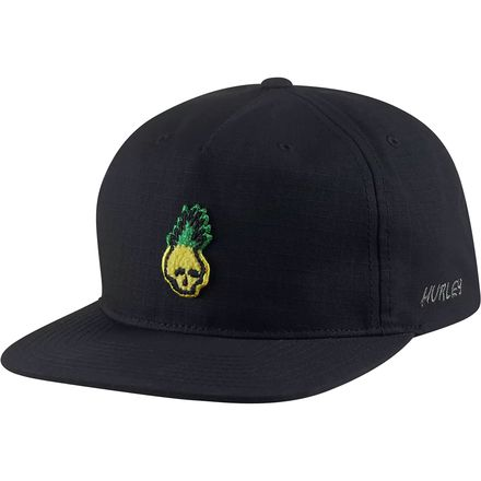 Hurley Pineapple Hat