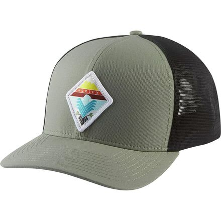 Hurley  Surfin Bird Trucker Hat