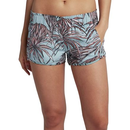Hurley Lowrider Koko Beach Short - Women's