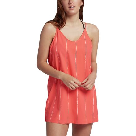 Hurley Quick Dry Coastal Slip Dress - Women's