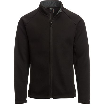 Hawke and Co.  MMF Knit Softshell Jacket - Men's