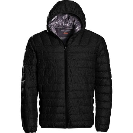 Hawke and Co.  Down Packable Jacket with Hood - Men's