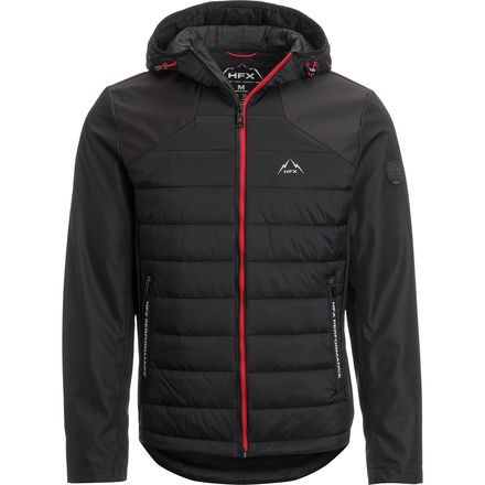 HFX Lightweight Hybrid Jacket - Men's