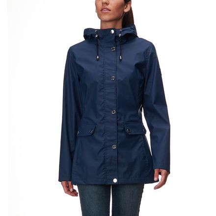 HFX Rain Slicker Mid-Length Jacket - Women's