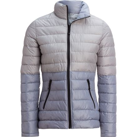 HFX Two Tone Packable Insulated Jacket - Women's