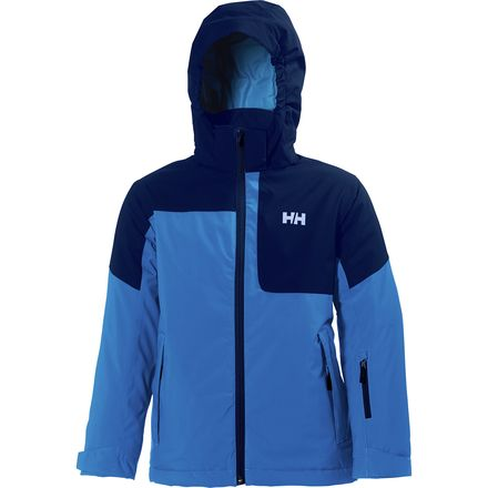 Helly Hansen Rider Jacket - Boys'