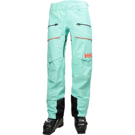 Helly Hansen Aurora Shell Pant - Women's
