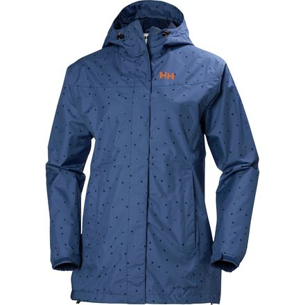 Helly Hansen Bellevue Coat - Women's