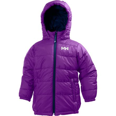 Helly Hansen Arctic Puffy Jacket - Toddler Girls'