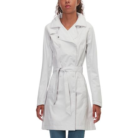 Helly Hansen Wellington Trench Coat - Women's