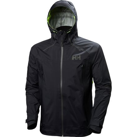 Helly Hansen Odin 9 Worlds Jacket - Men's