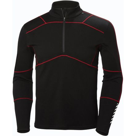 Helly Hansen Lifa Merino 1/2 Zip Shirt - Men's