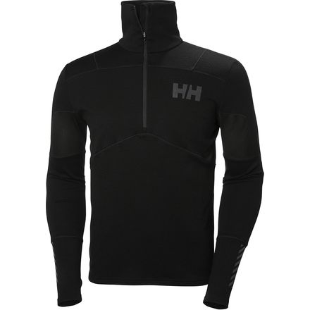 Helly Hansen Lifa Merino Hybrid Long-Sleeve Top - Men's