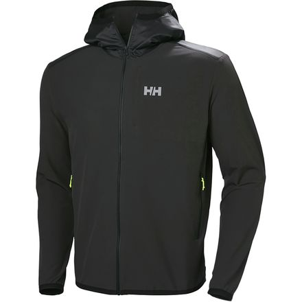 Helly Hansen Jotun Hooded Jacket - Men's
