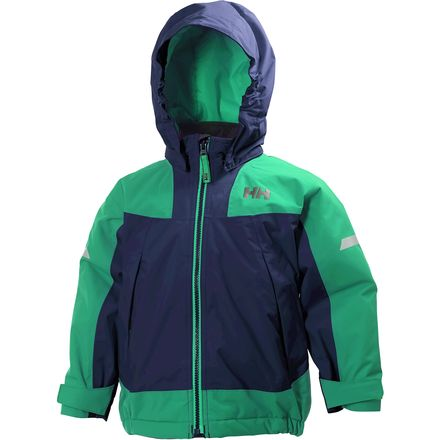 Helly Hansen Velocity Jacket - Toddler Boys'