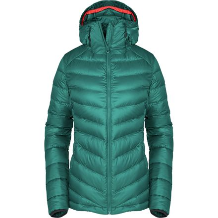 Helly Hansen Odin Veor Down Jacket - Women's