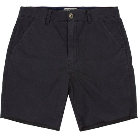 Iron and Resin Standard Issue Chino Short - Men's