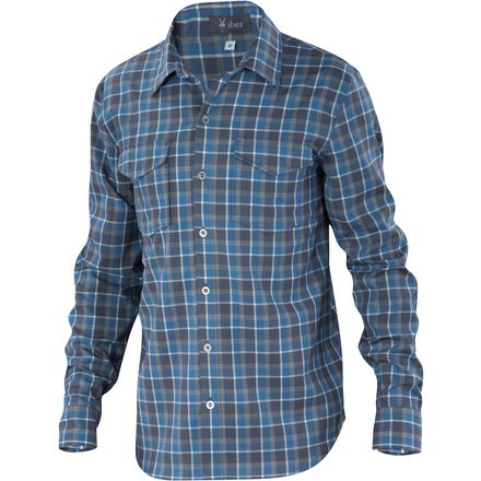 Ibex Bromely Shirt - Men's