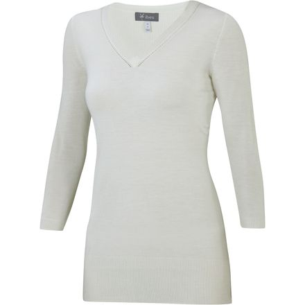 Ibex Muse Sweater - Women's