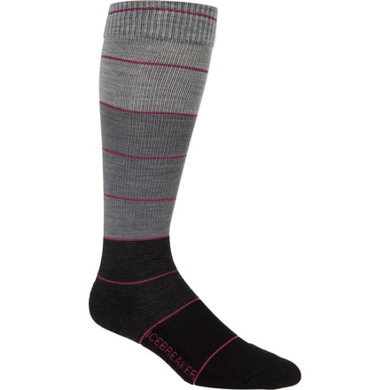 Icebreaker Lifestyle Compression Over The Calf Sock - Women's