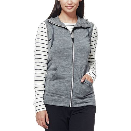 Icebreaker Dia Fleece Vest - Women's