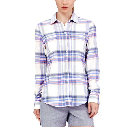 Icebreaker Kala Long-Sleeve Shirt - Women's