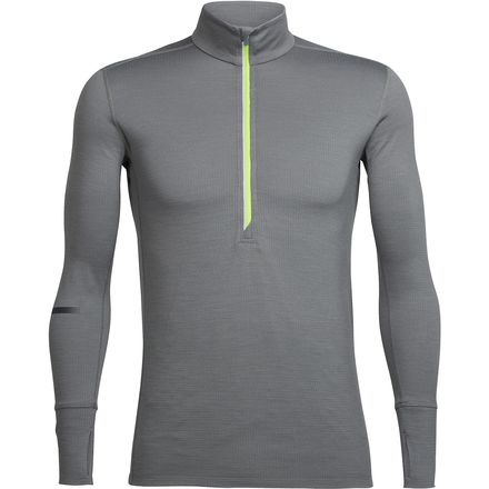 Icebreaker Incline 1/2-Zip Top - Men's