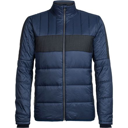 Icebreaker Stratus X Jacket - Men's