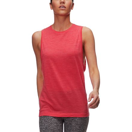 Icebreaker Sphere Sleeveless T-Shirt - Women's