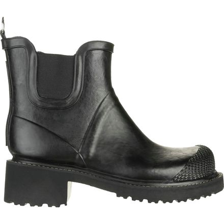 Ilse Jacobsen Rub 47 Chunky Heel Rain Boot - Women's