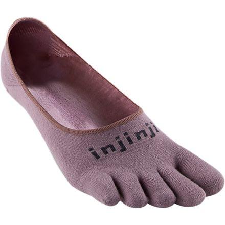 Injinji Sport Lightweight Coolmax Hidden Toe Socks